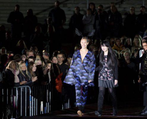 AWOW vinder Yiyu Chen / VRS Fashion